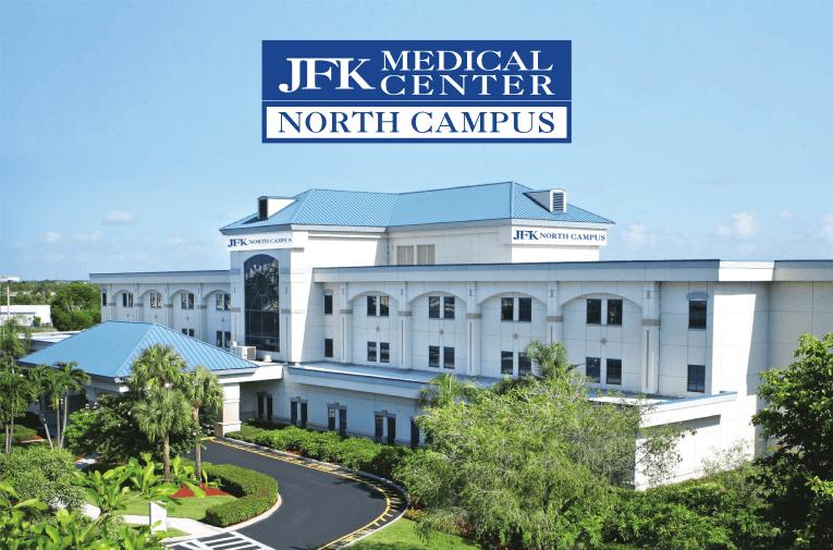 JFKMC North Campus
